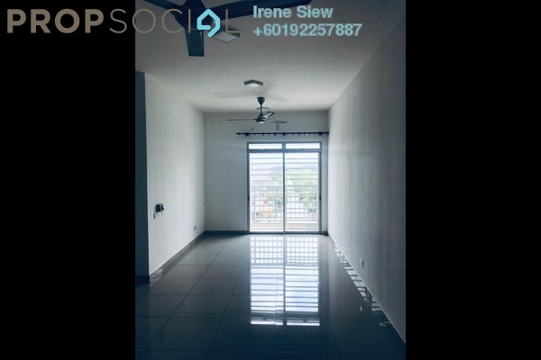 Condominium For Sale in Kalista Residence, Seremban 2 Freehold Unfurnished 3R/2B 315k