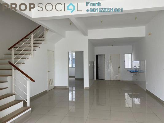 Terrace For Sale in Kundang Estates, Kundang Freehold Unfurnished 4R/4B 650k