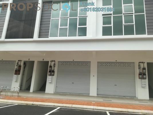 Shop For Sale in Medini 6, Medini Freehold Unfurnished 0R/0B 1.58m