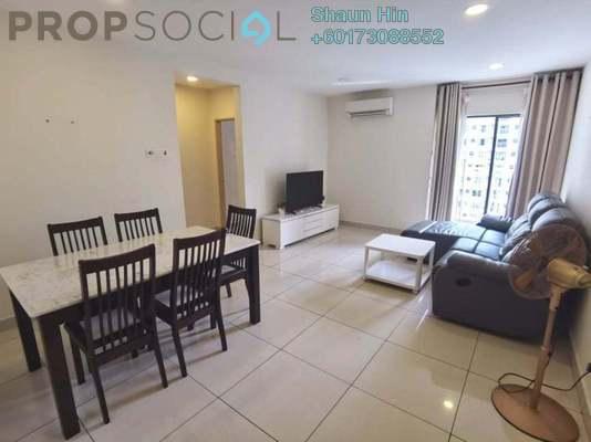 Condominium For Rent in Maisson, Ara Damansara Freehold Fully Furnished 2R/1B 1.9k