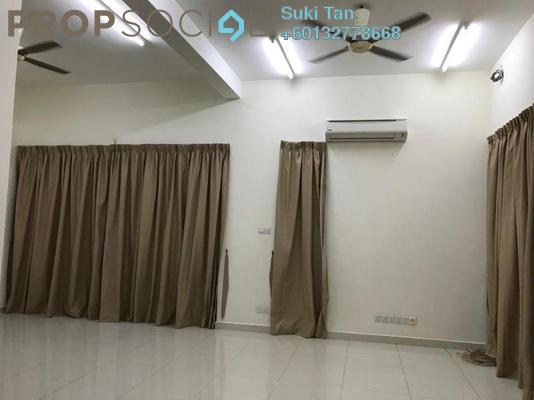 Semi-Detached For Sale in Areca Residence, Kepong Freehold Semi Furnished 5R/5B 1.9m