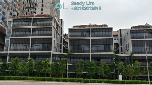Shop For Sale in Tamarind Square, Cyberjaya Freehold Unfurnished 0R/2B 2.78m