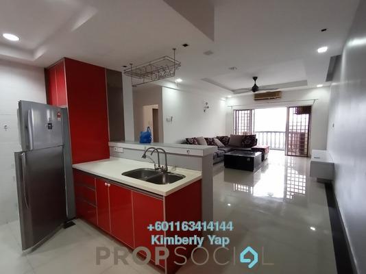 Condominium For Rent in Desa Cindaimas, Old Klang Road Freehold Fully Furnished 3R/2B 1.4k