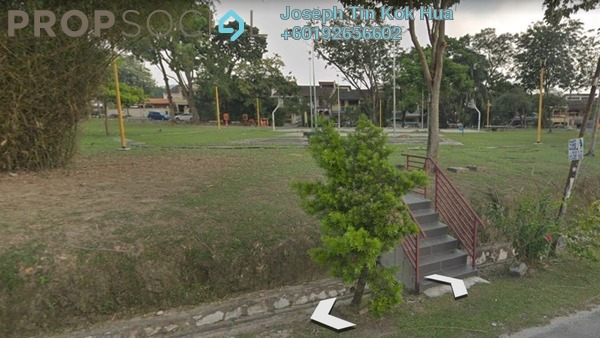 Land For Sale in Taman OUG, Old Klang Road Freehold Unfurnished 0R/0B 3.5m