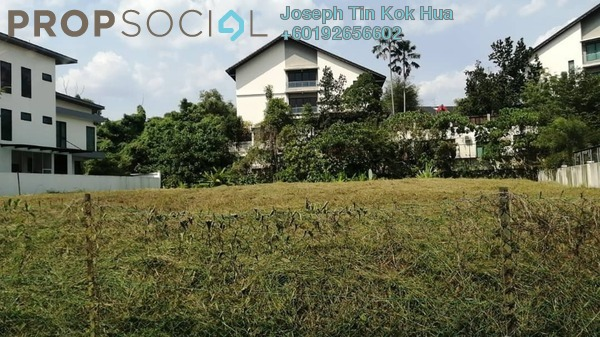 Land For Sale in Taman OUG, Old Klang Road Freehold Unfurnished 0R/0B 7.83m