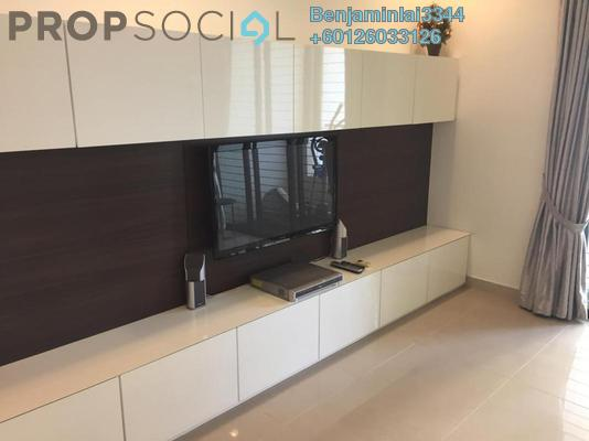 Condominium For Rent in Nadia, Desa ParkCity Freehold Fully Furnished 2R/3B 2.8k