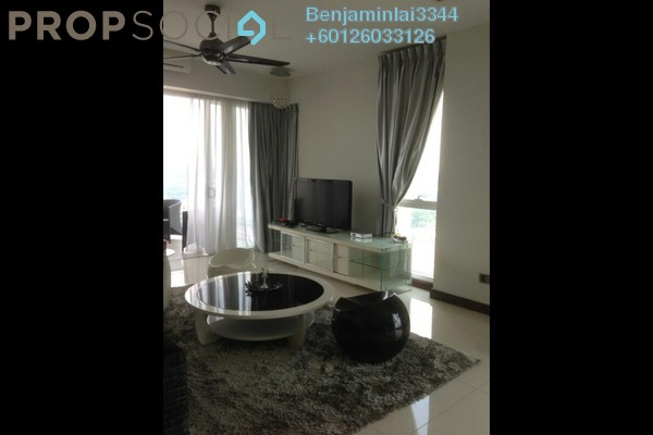 Condominium For Sale in The Northshore Gardens, Desa ParkCity Freehold Fully Furnished 3R/4B 2.16m