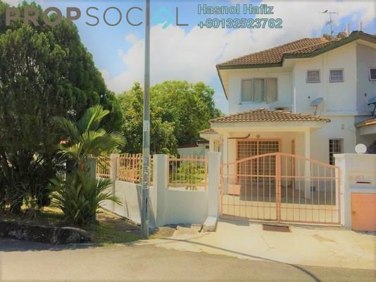 Terrace For Sale in PU10, Bandar Puchong Utama Freehold Unfurnished 4R/3B 788k