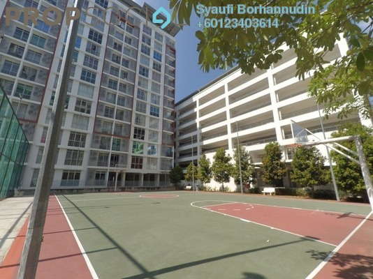 Apartment For Sale in MasReca N19eteen, Cyberjaya Freehold Semi Furnished 3R/2B 340k