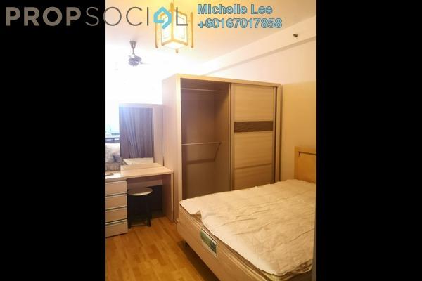 Serviced Residence For Sale in Prima Regency, Johor Bahru Freehold Fully Furnished 1R/1B 203k