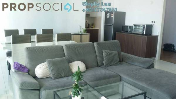 Condominium For Sale in LaCosta, Bandar Sunway Freehold Fully Furnished 2R/3B 970k