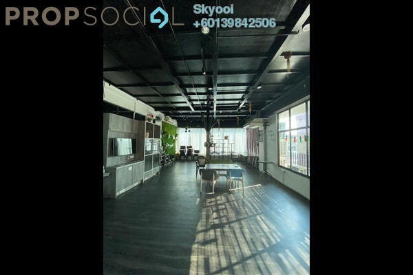 Office For Rent in Jalan Raja Uda, Butterworth Freehold Semi Furnished 0R/0B 2k