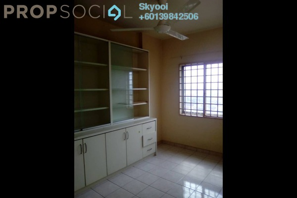 Condominium For Sale in Prai Inai, Seberang Jaya Freehold Fully Furnished 3R/2B 185k