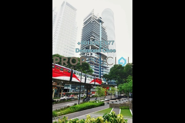 Office For Rent in KL33, Kuala Lumpur Freehold Fully Furnished 0R/0B 62.3k