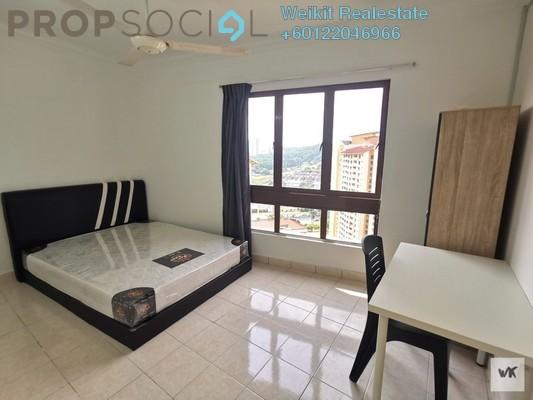 Condominium For Rent in Palm Spring, Kota Damansara Freehold Fully Furnished 1R/1B 630translationmissing:en.pricing.unit