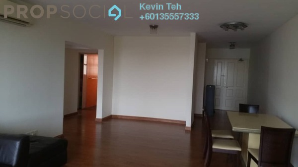 Condominium For Sale in Mont Kiara Pines, Mont Kiara Freehold Fully Furnished 3R/2B 850k