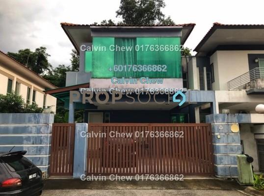Semi-Detached For Sale in Mutiara Gombak, Gombak Freehold Unfurnished 0R/0B 1.35m