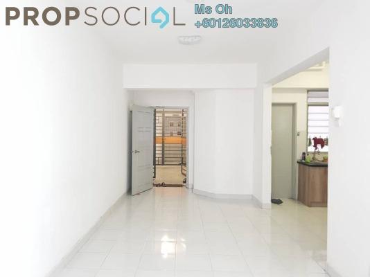 Condominium For Rent in Main Place Residence, UEP Subang Jaya Freehold Semi Furnished 2R/1B 1.1k