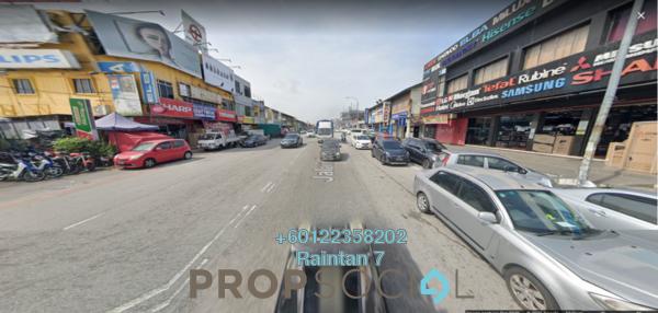 Shop For Sale in Kampung Baru Seri Kembangan, Seri Kembangan Leasehold Unfurnished 0R/7B 3.55m