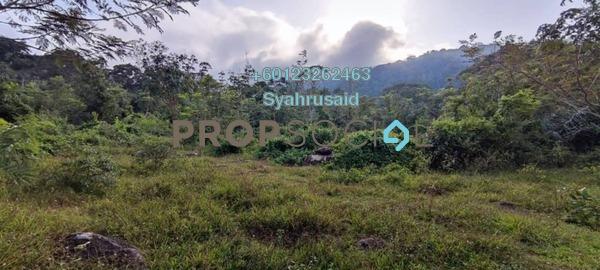Land For Sale in Selemak, Rembau Freehold Unfurnished 0R/0B 170k