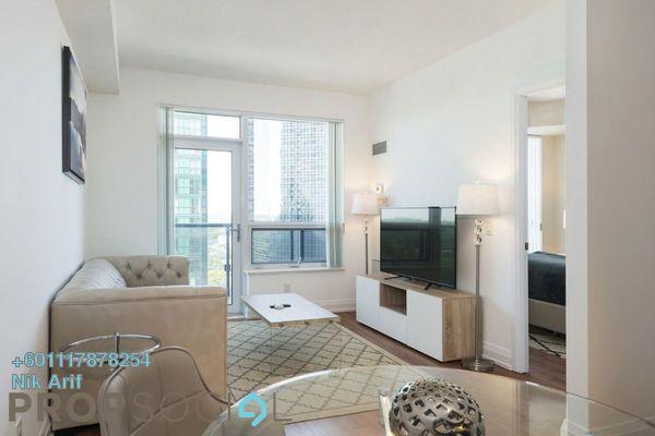 Condominium For Sale in Desa Damansara, Damansara Heights Freehold Fully Furnished 2R/2B 250k