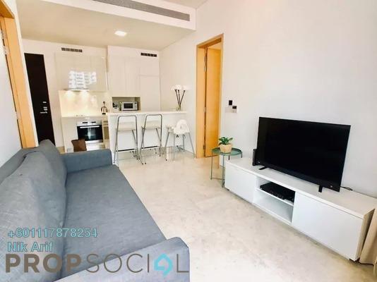 Condominium For Sale in Diamond Hill, Putrajaya Freehold Fully Furnished 2R/2B 250k