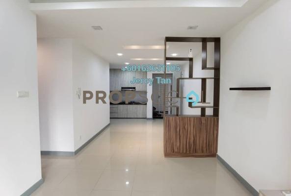 Condominium For Sale in Scenaria, Segambut Freehold Semi Furnished 3R/2B 550k
