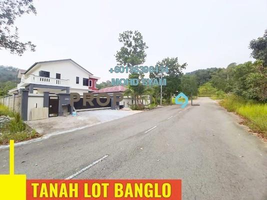 Land For Sale in Kampung Sungai Merab, Kajang Freehold Unfurnished 0R/0B 399k