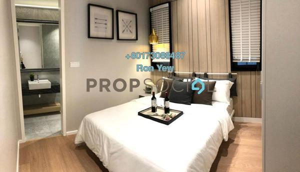 Serviced Residence For Sale in The Goodwood Residence, Bangsar South Leasehold Semi Furnished 4R/3B 850k