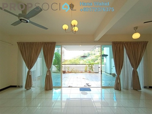 Condominium For Sale in Armanee Terrace I, Damansara Perdana Freehold Unfurnished 4R/3B 850k