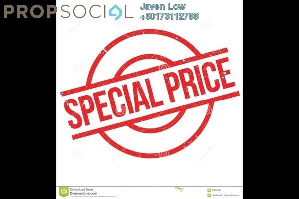 Condominium For Sale in Sunway GEO Residences, Bandar Sunway Freehold Semi Furnished 4R/4B 1.1m