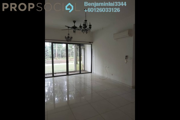 Townhouse For Rent in Sunway SPK 3 Harmoni, Kepong Freehold Semi Furnished 3R/3B 3.5k