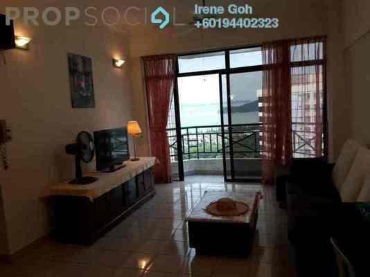 Condominium For Sale in Sunny Ville, Batu Uban Freehold Fully Furnished 2R/2B 398k