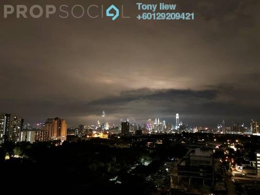 Condominium For Rent in The Holmes, Bandar Tun Razak Freehold Fully Furnished 3R/2B 1.7k