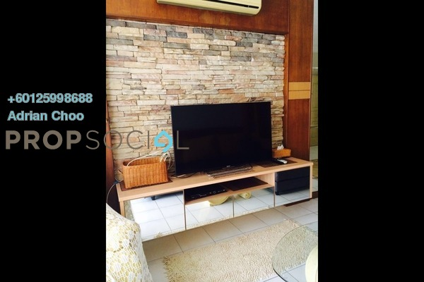 Condominium For Sale in Gurney Park, Gurney Drive Freehold Fully Furnished 3R/2B 780k