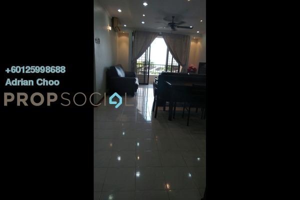 Condominium For Sale in Miami Green, Batu Ferringhi Freehold Fully Furnished 3R/2B 560k