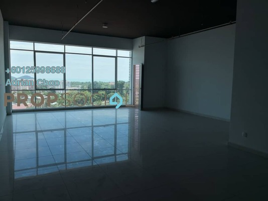 Office For Rent in Setia Tri-Angle, Sungai Ara Freehold Unfurnished 0R/1B 1.3k