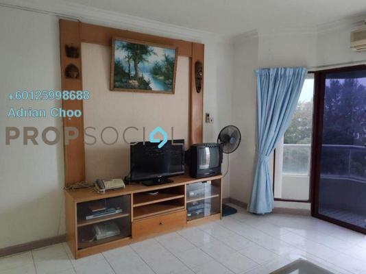 Condominium For Sale in Marina Bay, Tanjung Tokong Freehold Fully Furnished 3R/2B 595k