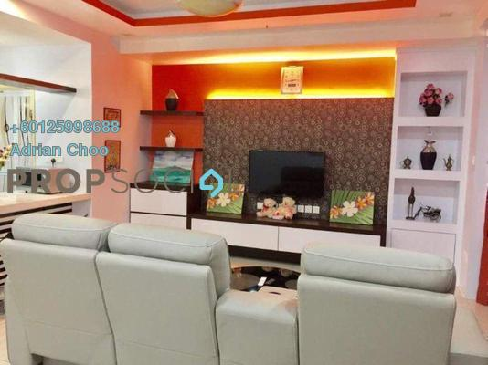Condominium For Rent in Birch The Plaza, Georgetown Freehold Fully Furnished 2R/2B 2.1k