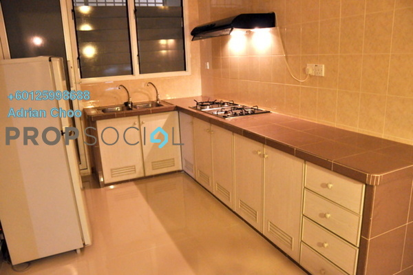 Condominium For Rent in Gurney Park, Gurney Drive Freehold Fully Furnished 3R/2B 2.1k