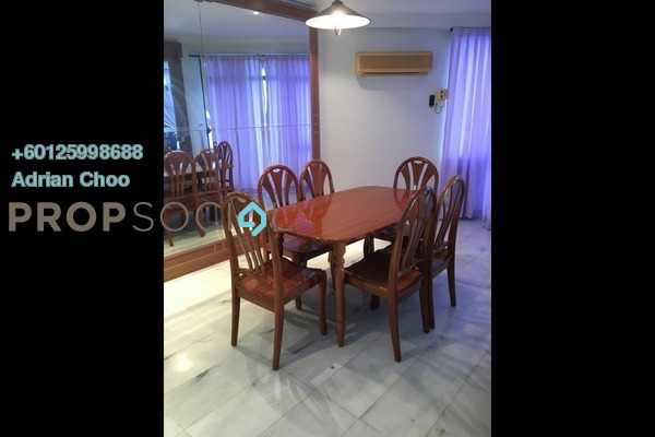 Condominium For Sale in Marina Tower, Tanjung Bungah Freehold Fully Furnished 3R/2B 500k