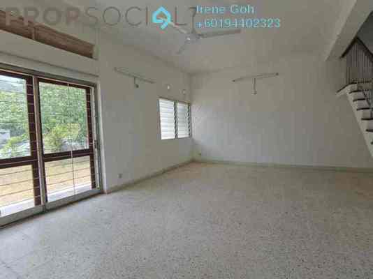 Semi-Detached For Rent in Permai Gardens, Tanjung Bungah Freehold Unfurnished 5R/3B 1.5k
