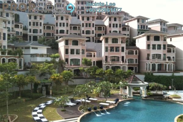 Villa For Sale in Moonlight Bay, Batu Ferringhi Freehold Semi Furnished 6R/7B 2.07m