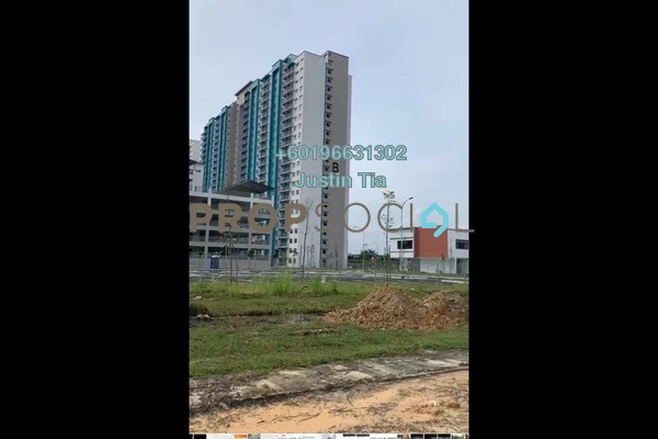 Apartment For Rent in Putra Heights, Subang Jaya Freehold Fully Furnished 3R/2B 1.4k