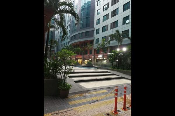 Condominium For Sale in Menara Avenue, KLCC Freehold Fully Furnished 3R/2B 1.3m