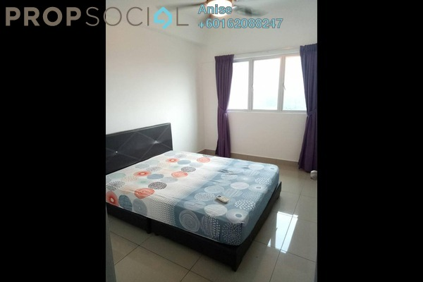 Condominium For Rent in Kiara Residence 2, Bukit Jalil Freehold Fully Furnished 3R/3B 1.8k