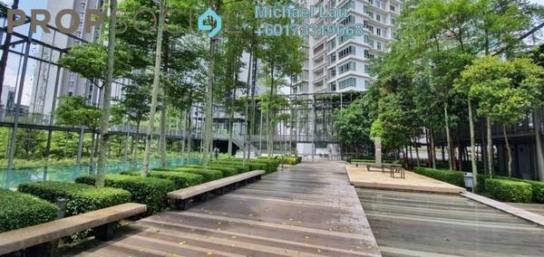 Condominium For Sale in Riana Green East, Wangsa Maju Freehold Semi Furnished 0R/0B 850k