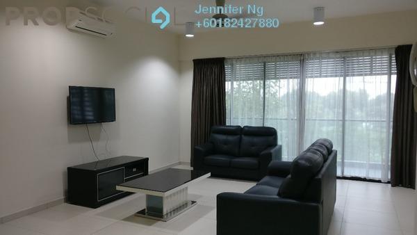 Condominium For Rent in Serin Residency, Cyberjaya Freehold Fully Furnished 5R/5B 2.4k
