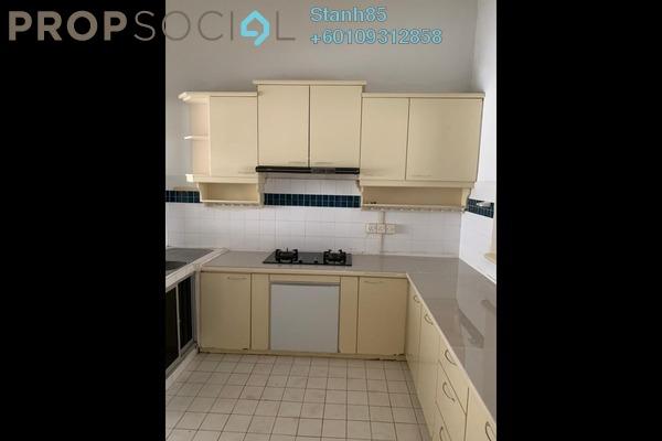 Condominium For Rent in Puncak Athenaeum, Bukit Antarabangsa Freehold Semi Furnished 3R/2B 1.3k
