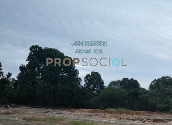 Land For Sale in Bandar Puncak Alam, Kuala Selangor Leasehold Unfurnished 0R/0B 6.1m